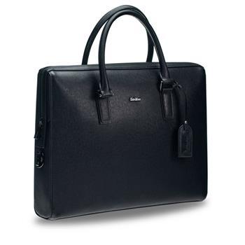 Scrikss Tango Evrak Ve Laptop Çantası Siyah DR-7404-1