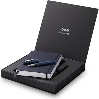 Lamy 2000 Bauhaus Blue Dolma Kalem 02M-EF Limited Edition