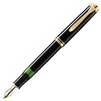 Pelikan M400 Dolma Kalem Siyah (Black)