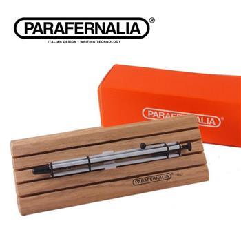 Parafernalia Revolution Tükenmez Kalem Metalik