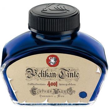 Pelikan Antik Dolma Kalem Mürekkebi Mavi 62,5ML