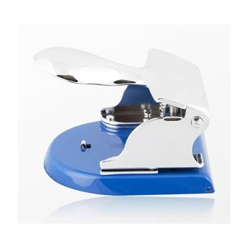 El Casco Delgeç Krom-Mavi M-200CZ