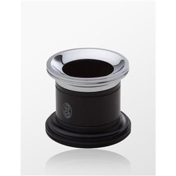 El Casco Ataçlık Siyah-Krom M-657CN