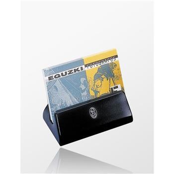 El Casco Kartvizitlik Siyah-Krom M-670CN