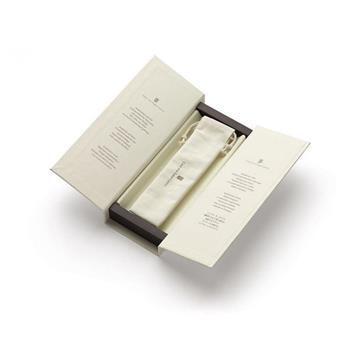 Graf Von Faber-Castell Intuition Platino Wood Versatil Oluklu Fildiş