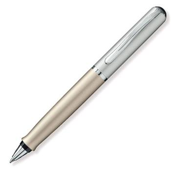 Pelikan Tükenmez Kalem Gümüş K360