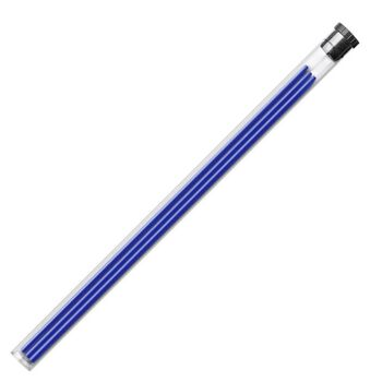Caran d'Ache 849 + Klein Blue Fix Pencil Mekanik Kalem 2.00mm 2020 Limited Edition 22.648