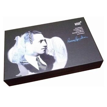 Montblanc Donation Pen Homage to George Gershwin Special Edition Dolma Kalem 119877