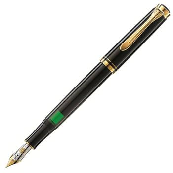 Pelikan Dolma Kalem Siyah M300