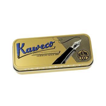 Kaweco Ac Sport Dolma Kalem Siyah Gümüş M Uç 10000144