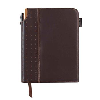 Cross Defter Medium Kahve/bronz Ac236-2m