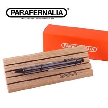 Parafernalia Revolution Tükenmez Kalem Titanyum