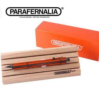 Parafernalia Revolution 0.5 Versatil Orange 2185xo