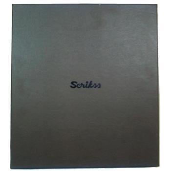 Scrikss I-Pad Kilifi Siyah Dr8113-1