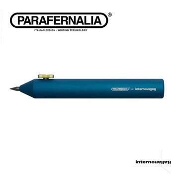 Parafernalia Neri 3.15mm Portmin (mimar) Kalemi Turkuaz