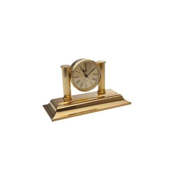 El Casco Dorado Saat Orta 23kt Altın M-662-L