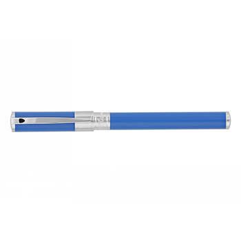 S.T. Dupont D-Initial Mavi Roller Kalem 262216