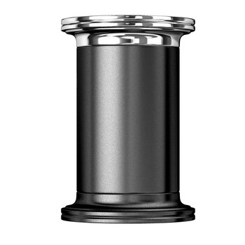 El Casco Kalemtıraş Krom-Siyah M-435-CN