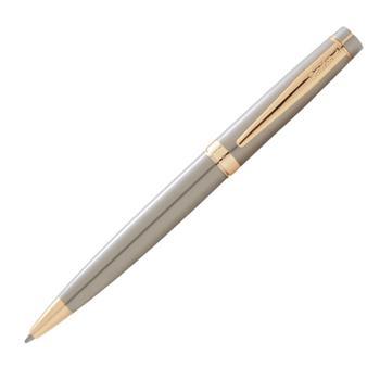 Scrikss 38 Tükenmez Kalem Saten Altın