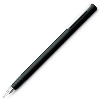 Lamy CP1 Dolma Kalem Mat Siyah 56-M