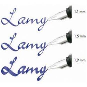 Lamy Joy Dolma Kalem Parlak Siyah 1.1Mm 15-1.1