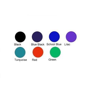 Lamy Dolma Kalem Kartuşu Mavi-Siyah 5Li T10ms