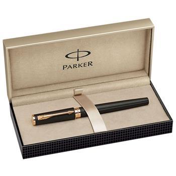 Parker 5Th Ingenuity S Siyah Kauçuk Pgt S0959120