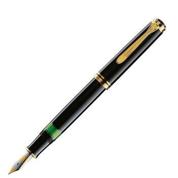 Pelikan Souveran Dolma Kalem Siyah M1000 S