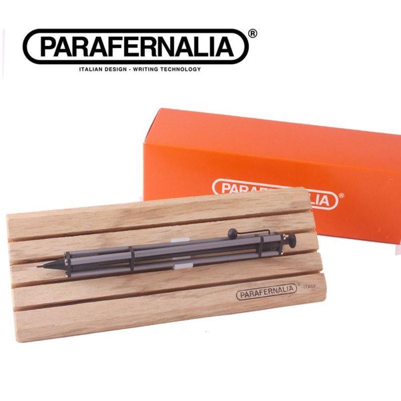 Parafernalia Revolution 0.5 Versatil Titanyum