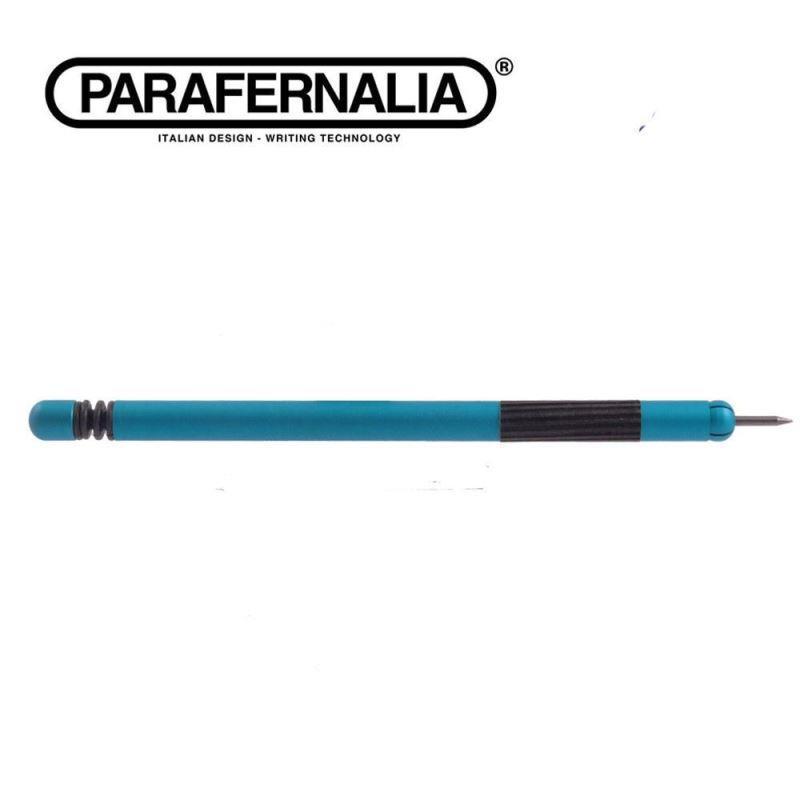 Parafernalia Linea 2mm Portmin (mimar) Kalemi Turkuaz