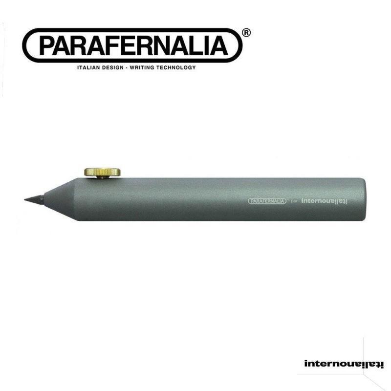 Parafernalia Neri 3.15mm Portmin (mimar) Kalemi Titanyum