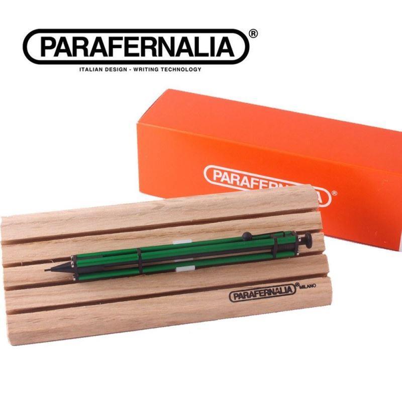 Parafernalia Revolution 0.5 Versatil Koyu Yeşil