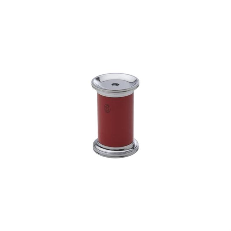 El Casco Kalemtıraş Krom-Kırmızı M-435-CO