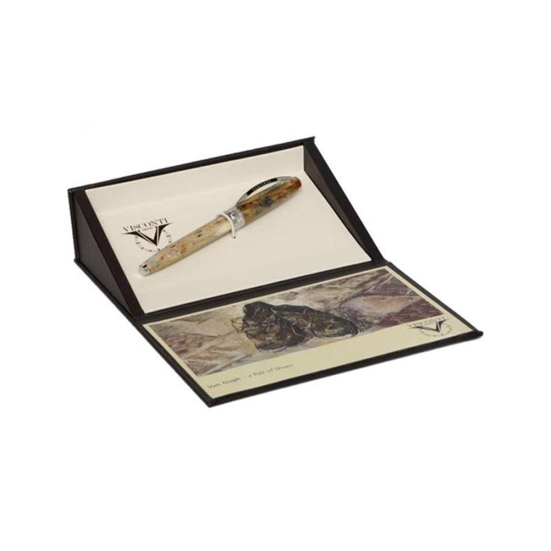 Visconti Van Gogh A Pair Of Shoes Roller Kalem 78423