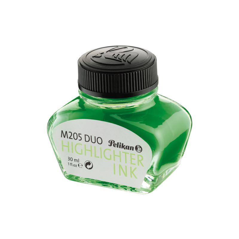 Pelikan Dolma Kalem Mürekkebi Yeşil Fosforlu 339580