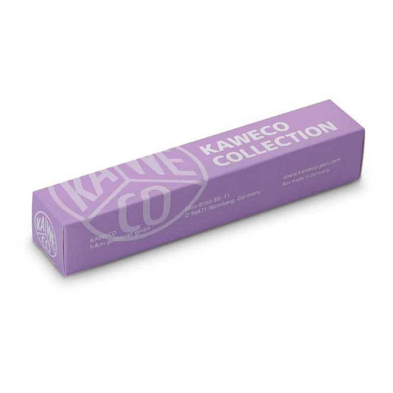 Kaweco Collection Dolma Kalem Light Lavender Medium 10002172