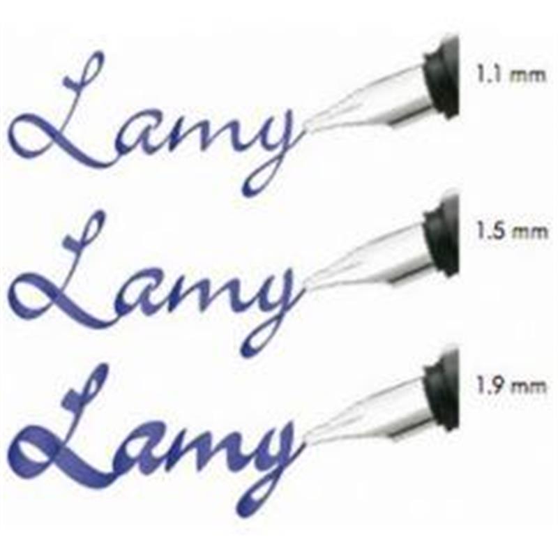 Lamy Joy Al Dolma Kalem 1.1Mm Siyah 11-1.1