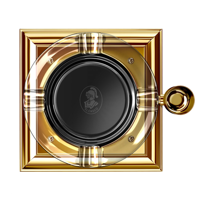 El Casco Altın Puro Küllüğü M-760-L