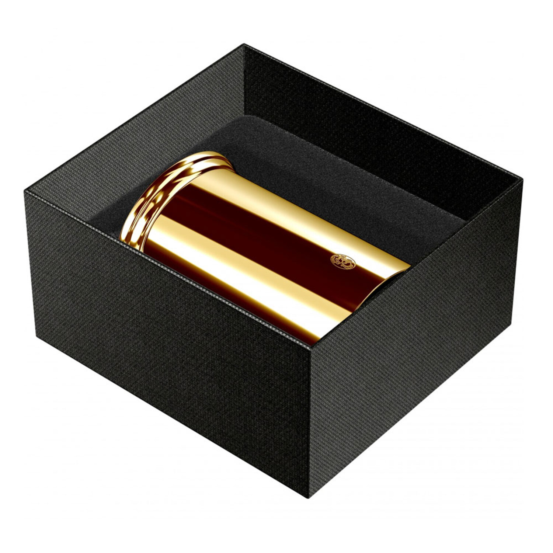 El Casco Gözlük Tutucu Altın M-652-L