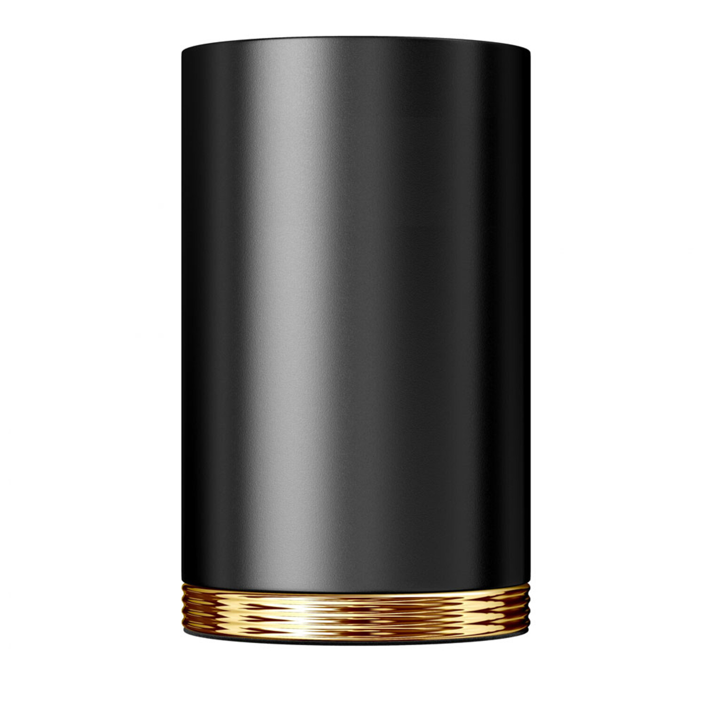 El Casco Kalemlik Küçük Siyah-Altın M-651-LN