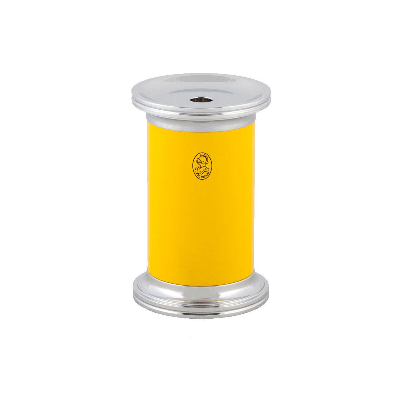 El Casco Kalemtıraş Krom-Sarı M-435-CY