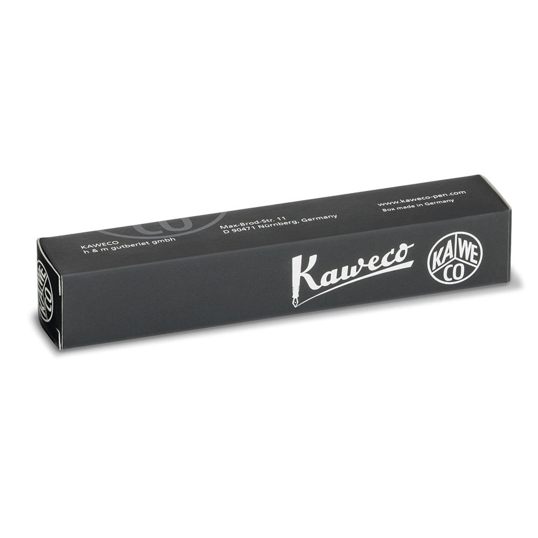 Kaweco Dolma Kalem Klasik Sport Siyah Fine 10000004