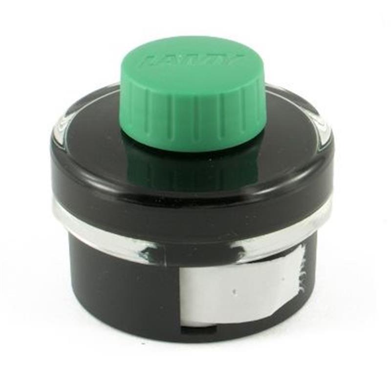 Lamy Dolma Kalem Mürekkebi 50ML Yeşil T52Y