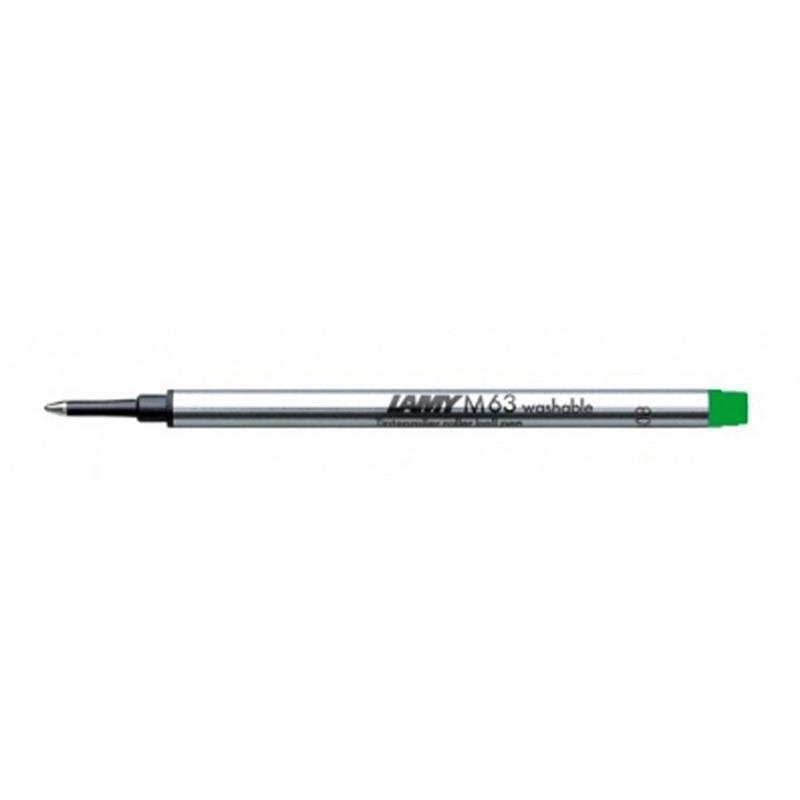 Lamy Refil Roller Kalem Yeşil M63y