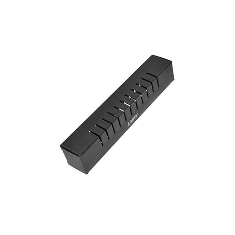 Lamy Vista Versatil Kalem Şeffaf 0.5mm 112