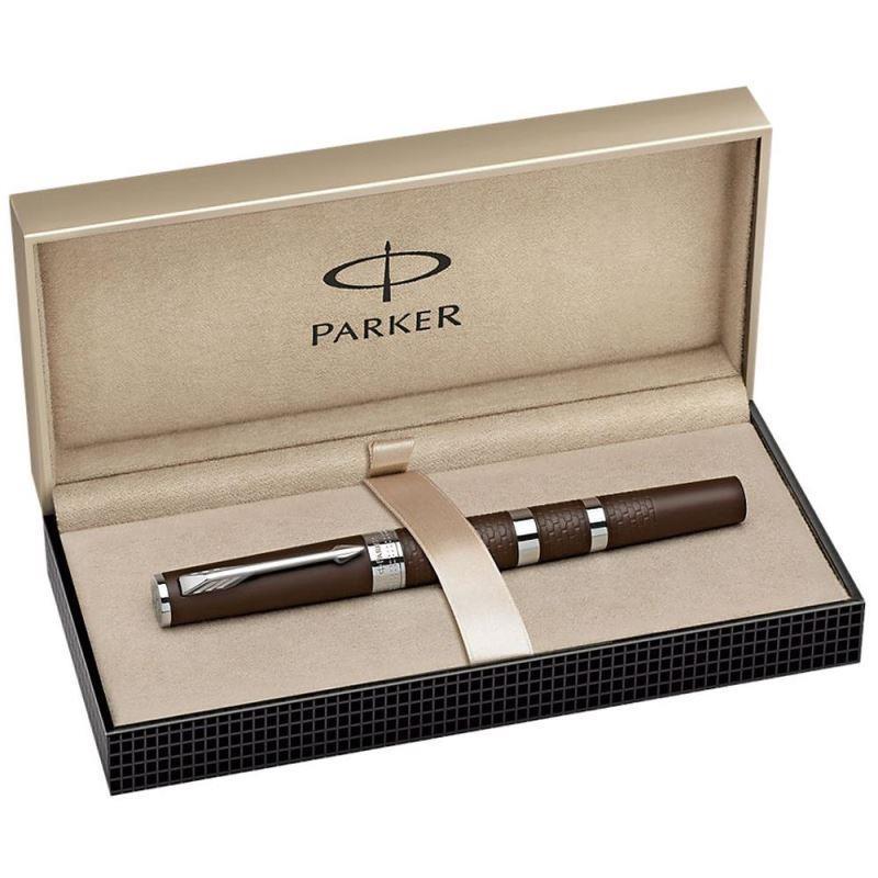 Parker 5Th Ingenuity L Kahve Kauçuk Ct S0959240