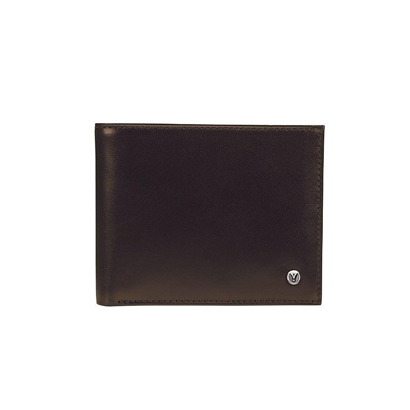Scrikss Cüzdan Soft Deri Kahverengi DR-3106-2