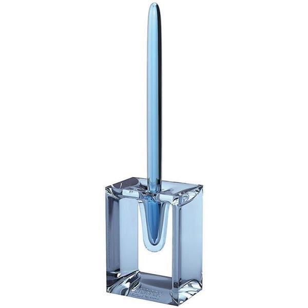 Lexon Peter Pan Standlı Roller Kalem Mavi LS99B