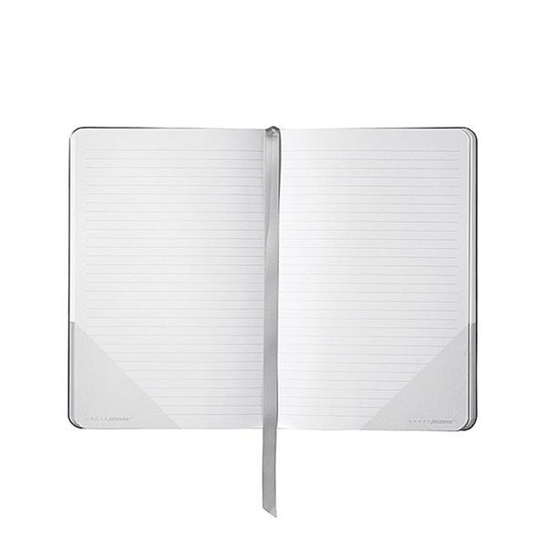 Cross Defter Jotzone Medium Siyah-Gri Ac273-5M