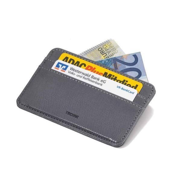 Troika Kredi Kartlık Color Excelle Siyah Ccm13/bk